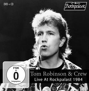 Foto von Live at Rockpalast 1984