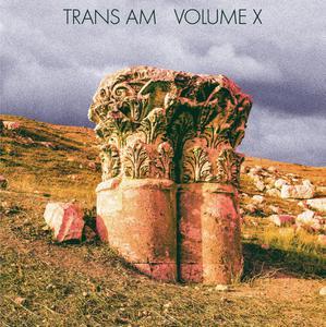 Foto von Volume X