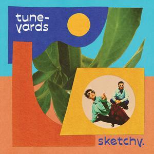 Cover von Sketchy