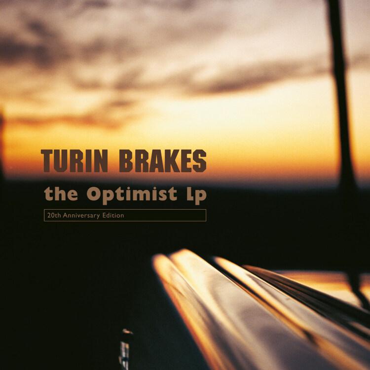 Foto von The Optimist LP (Deluxe Expanded)