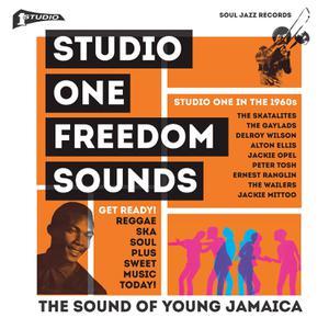 Foto von Studio One Freedom Sounds
