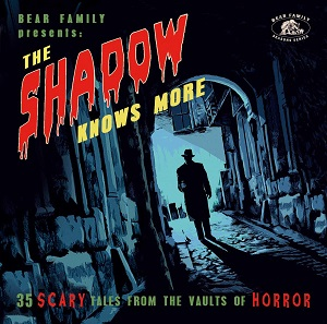 Foto von The Shadow Know's More - 35 Scary Tales From The Vaults Of Horror