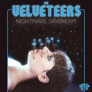 Cover von Nightmare Daydream