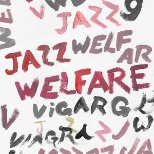 Cover von Welfare Jazz
