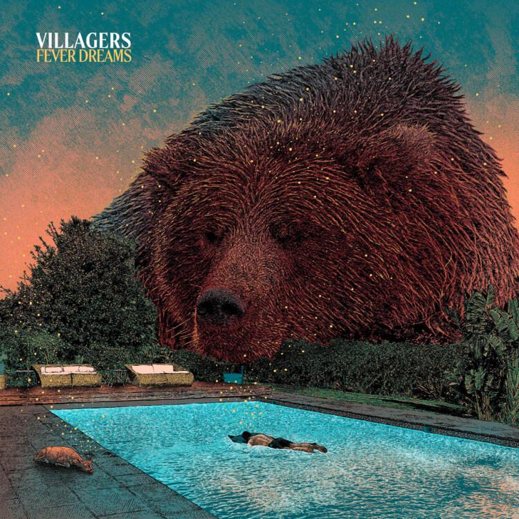 Cover von Fever Dreams