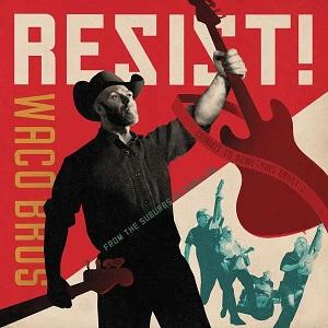 Cover von Resist!