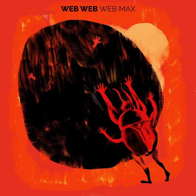 Foto von x Max Herre : Web Max