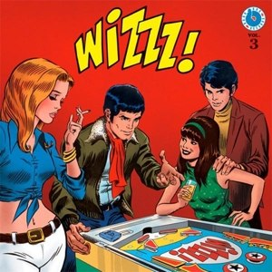 Foto von Wizzz Vol.3 - French Psychorama 1967-70