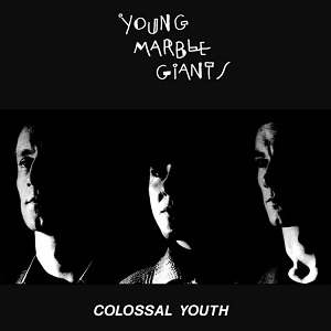 Foto von Colossal Youth / Hurrah, New York, Nov. 80 (2LP+DVD)