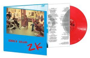 Foto von Eddie's Salon (lim.ed. Rotes Vinyl) PRE-ORDER! vö: 03.12.)