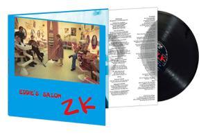 Foto von Eddie's Salon (lim.ed. schwarzes Vinyl) PRE-ORDER! vö: 03.12.)