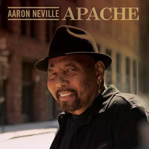 Foto von Apache