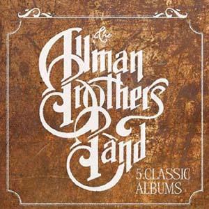 Foto von 5 Classic Albums