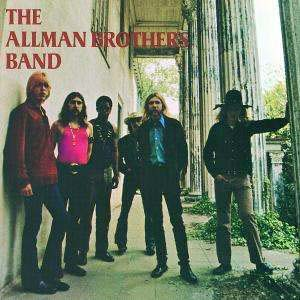 Foto von The Allman Brothers Band (180g)