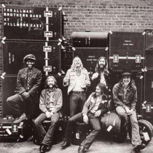 Foto von At Fillmore East (180g)
