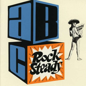 Cover von ABC Rocksteady (exp.)