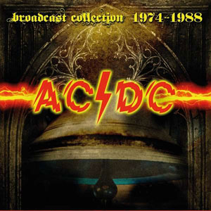 Cover von Broadcast Collection 1974-1988