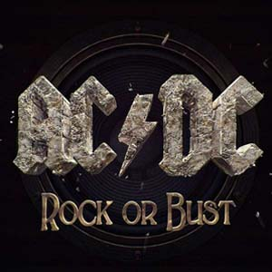 Cover von Rock Or Bust