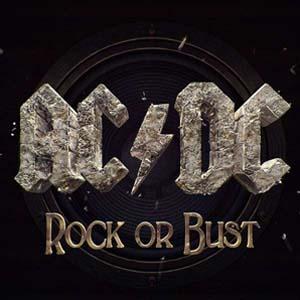 Foto von Rock Or Bust