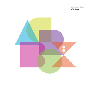 Cover von ACR:BOX (ltd. edition)