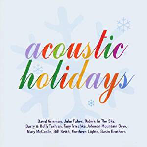 Foto von Acoustic Holidays