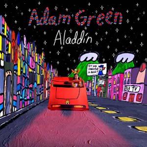 Foto von Aladdin