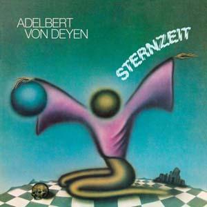 Cover von Sternzeit