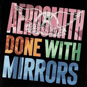 Foto von Done With Mirrors