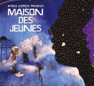 Foto von Presents Maison Des Jeunes