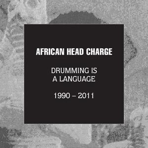 Foto von Drumming Is A Language 1990-2011