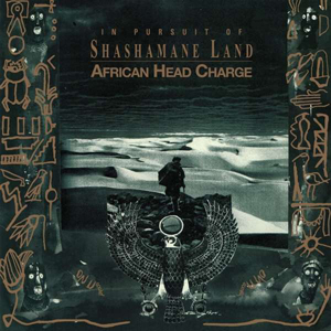 Cover von In Pursuit Of Shashamane Land (expanded)