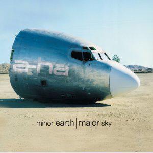 Foto von Minor Earth Major Sky (DeLuxe Edition)