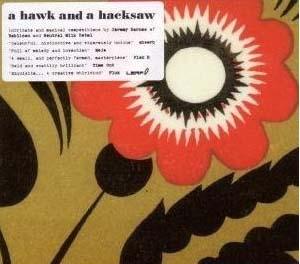 Cover von A Hawk And A Hacksaw