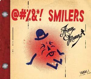 Cover von @#%&! Smilers