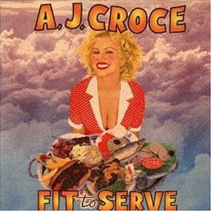 Cover von Fit To Serve