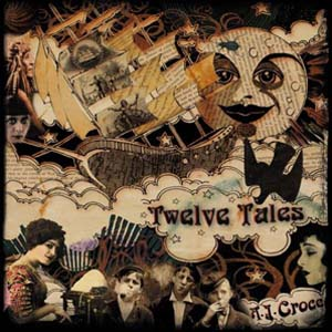 Cover von Twelve Tales