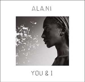Cover von You & I