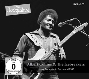 Cover von Live At Rockpalast