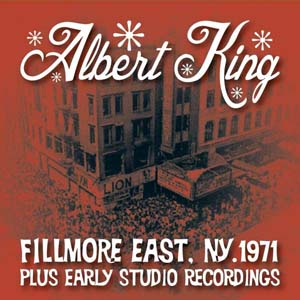 Foto von Fillmore East, NY, 1971 plus Early Studio Recordings
