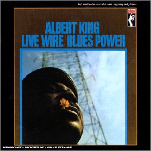Foto von Live Wire/Blues Power
