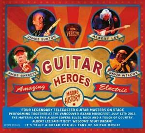 Foto von Guitar Heroes