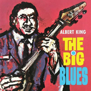 Foto von The Big Blues