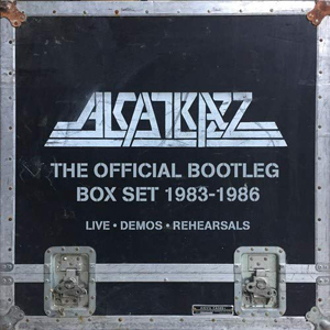 Foto von The Official Bootleg Box Set 1983-1986