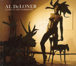 Cover von Flora in The Darkroom