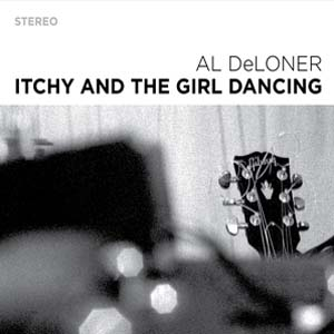 Cover von Itchy And The Girl Dancing (180g)