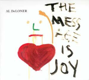 Cover von The Mess Age Is Joy