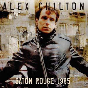 Foto von Baton Rouge 1985