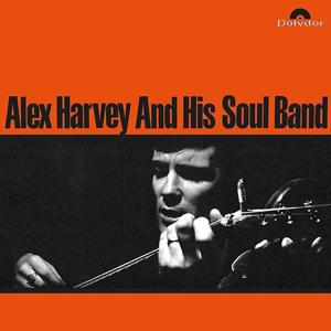 Foto von Alex Harvey & His Soul Band