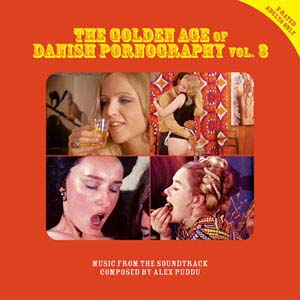 Foto von The Golden Age Of Danish Pornography Vol. 3