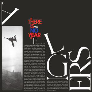 Cover von There Is No Year (ltd. col. edition)